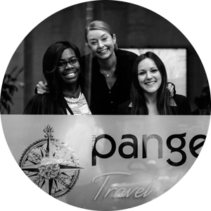 Pangea Travel Lounge