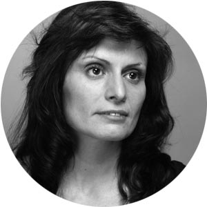 Angelina Kadieva