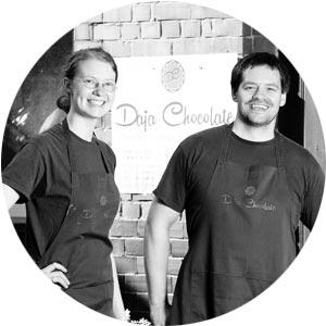 Danila und Jan Klüver